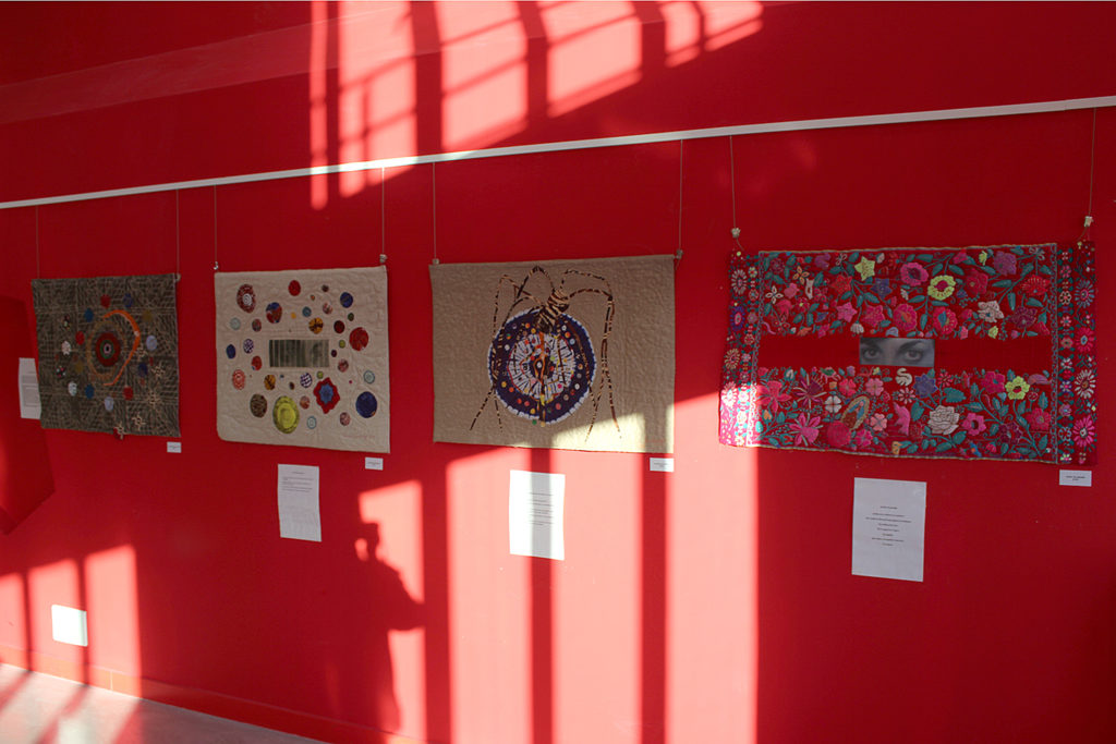 Exposition Rive d'Arts - Oeuvres3